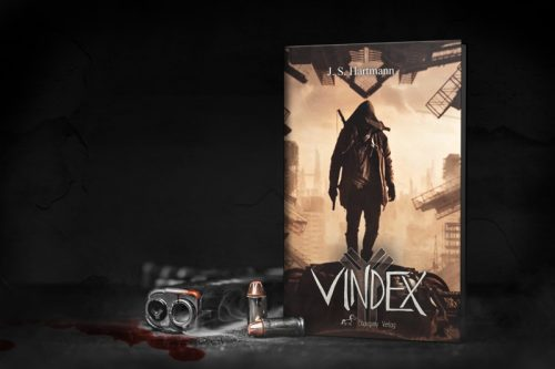 Vindex-Cover