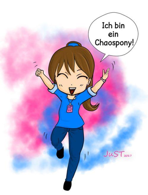 chaospony